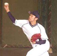 カープドラフト候補飯田投手1